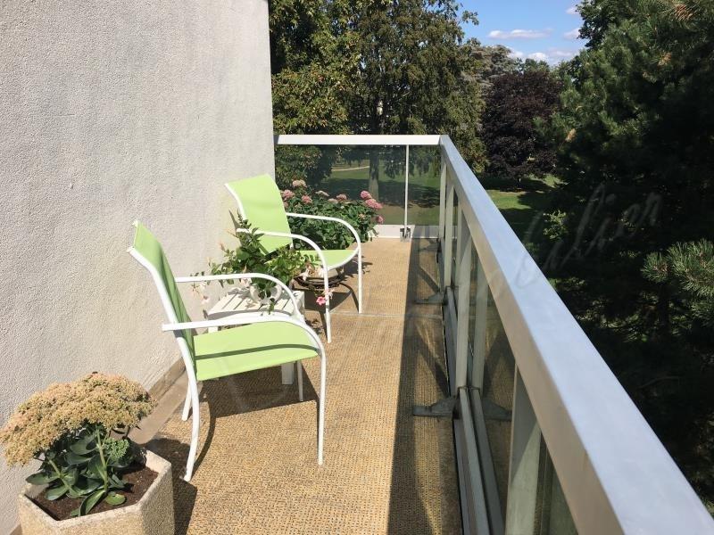 Vente appartement Chantilly 280000€ - Photo 2