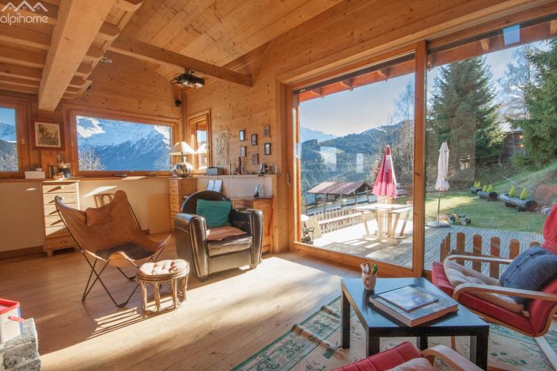 Deluxe sale house / villa Saint gervais les bains 875000€ - Picture 5