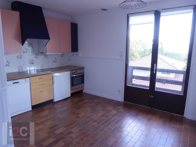 Sale house / villa Echenevex 595000€ - Picture 8