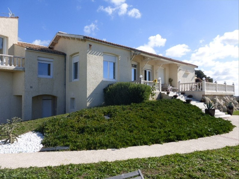 Deluxe sale house / villa Angoulins 3 594 500€ - Picture 8
