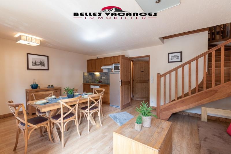 Sale apartment Saint-lary-soulan 231000€ - Picture 4