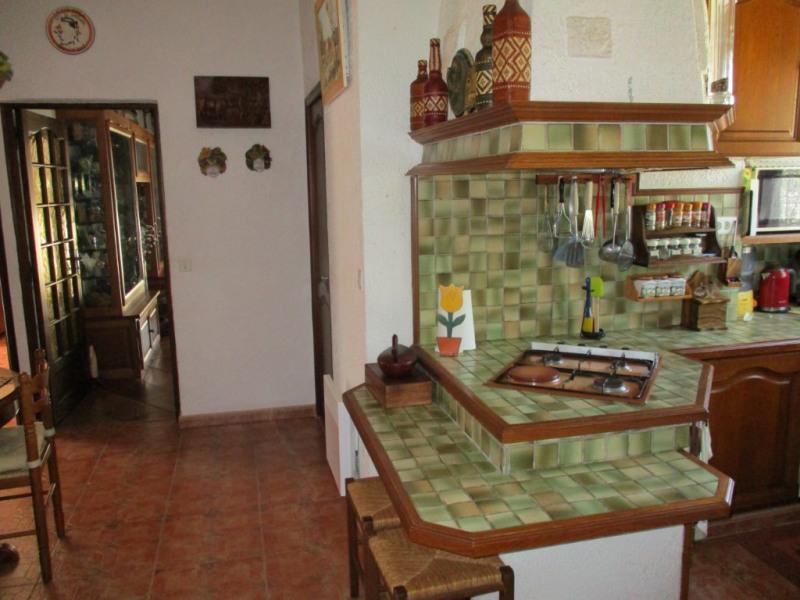 Vente maison / villa Hyeres 449500€ - Photo 5