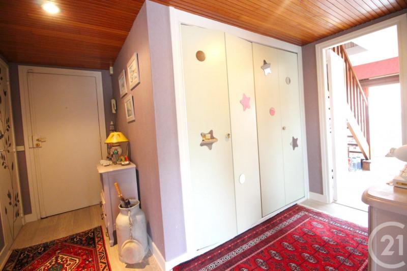 Verkoop  appartement Deauville 360000€ - Foto 6