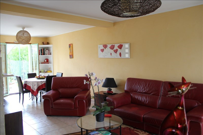 Vente maison / villa Chartres 220 000€ - Photo 2