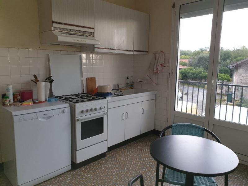 Location maison / villa Aureil 595€ CC - Photo 13