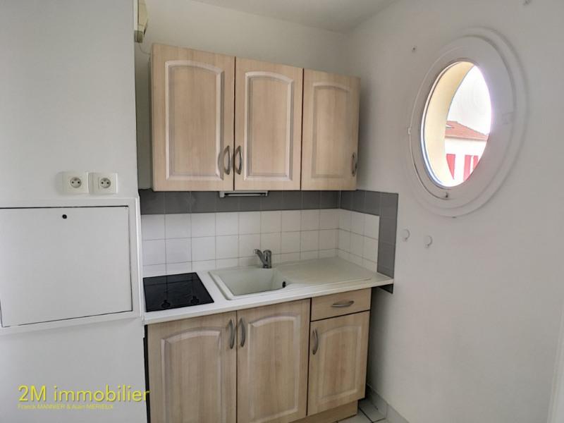 Rental apartment Melun 682€ CC - Picture 4