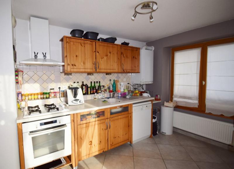 Vente appartement Poisy 257250€ - Photo 4