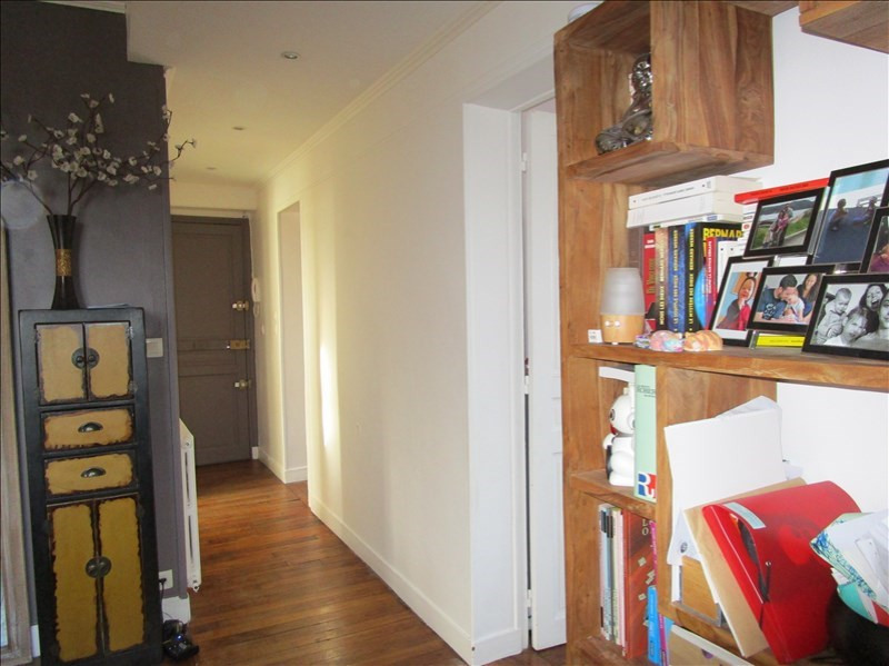 Sale apartment Versailles 300000€ - Picture 11