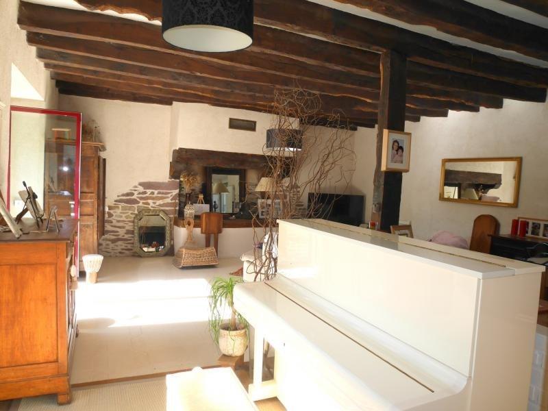 Sale house / villa Mordelles 327285€ - Picture 5