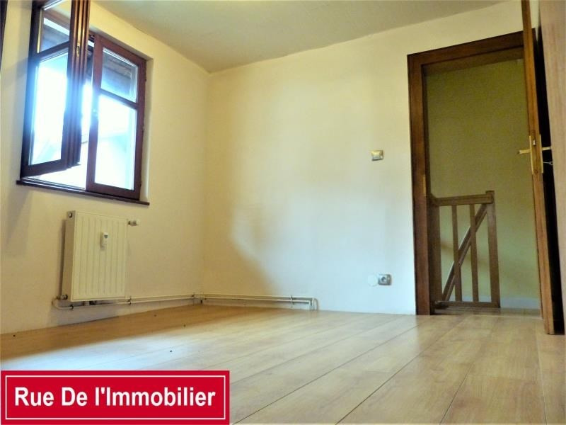 Vente appartement Saverne 92000€ - Photo 5