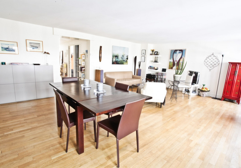 Vente appartement Paris 2ème 895000€ - Photo 3