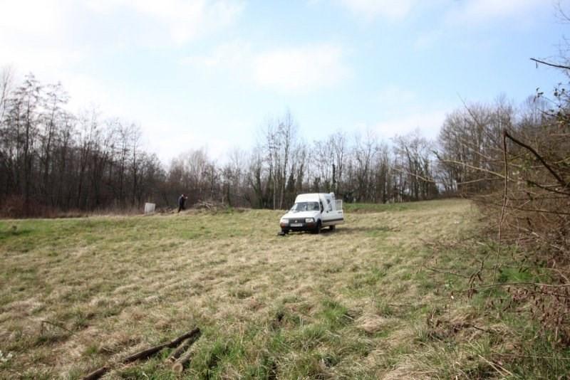 Vente terrain Aoste 40000€ - Photo 3