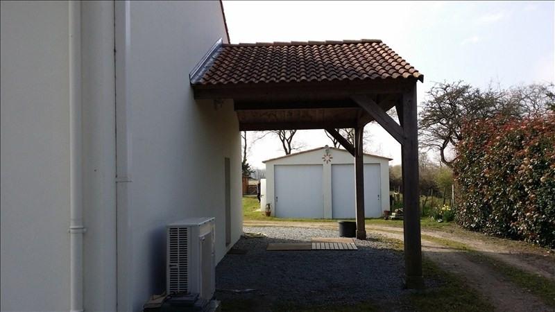 Sale house / villa St pere en retz 274900€ - Picture 5