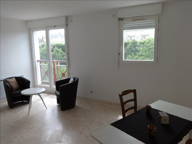Sale apartment Vernon 80 000€ - Picture 4