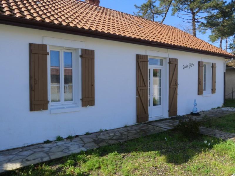 Vente maison / villa Vieux boucau les bains 435000€ - Photo 1