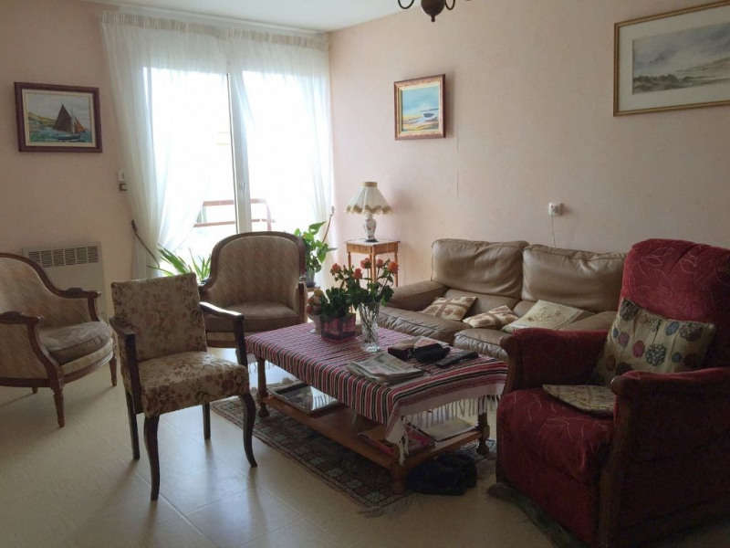 Investment property apartment Brest 53000€ - Picture 3