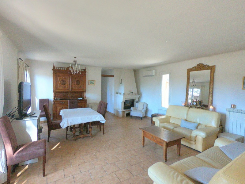 Deluxe sale house / villa Ventabren 670000€ - Picture 8