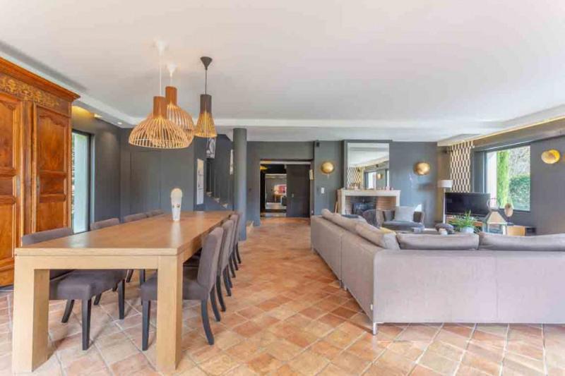 Vente de prestige maison / villa Saint cyr au mont d'or 1290000€ - Photo 6