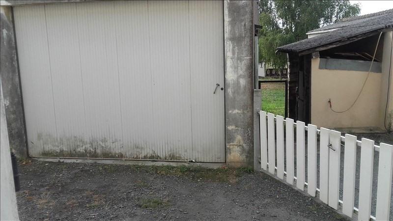 Location maison / villa Saint quentin en mauges 400€ CC - Photo 10