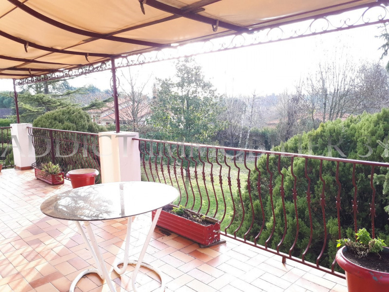 Vente maison / villa Lapeyrouse-fossat 420 000€ - Photo 8