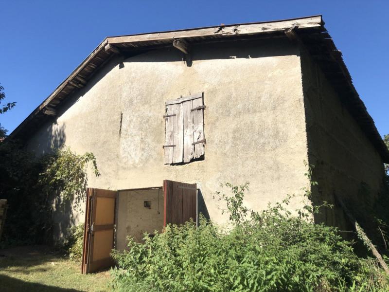 Vente maison / villa Jardin 160000€ - Photo 1