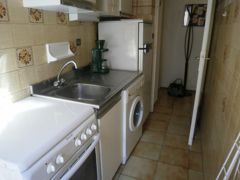 Alquiler vacaciones  apartamento Collioure 294€ - Fotografía 3