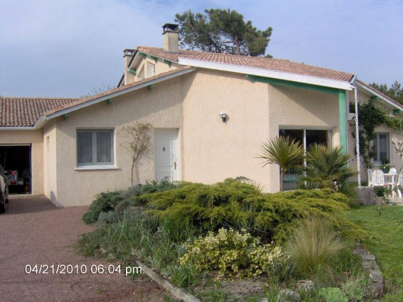 Sale house / villa Les mathes 397100€ - Picture 8