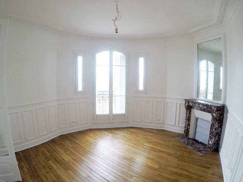 Sale apartment St ouen 390000€ - Picture 1