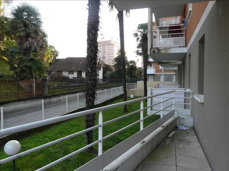 Investment property apartment Billere 89000€ - Picture 3