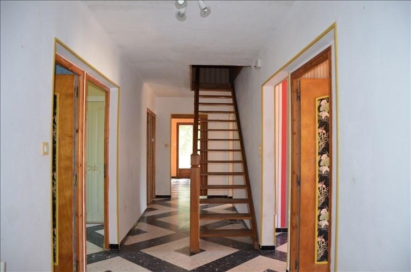 Sale house / villa Ruoms 201400€ - Picture 4