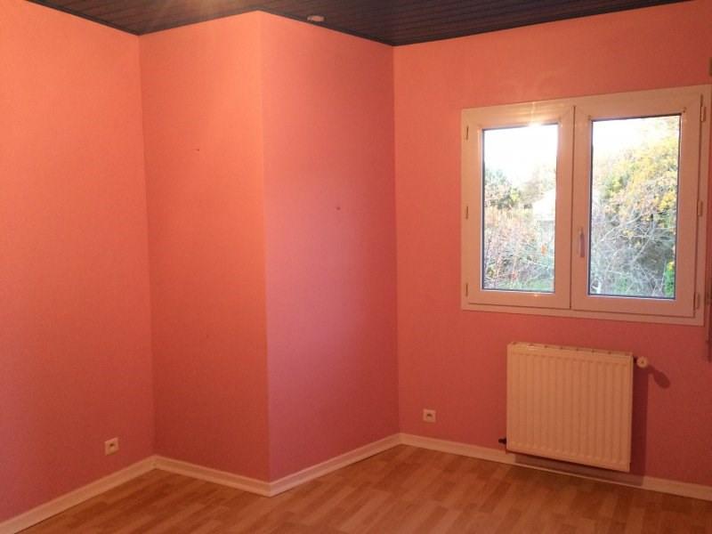 Sale house / villa Vaire 136700€ - Picture 4