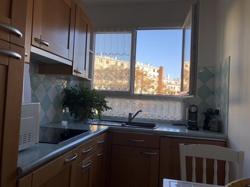 Vente appartement Paris 13ème 514500€ - Photo 7