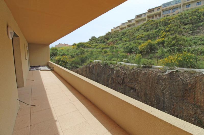 Vente appartement Port vendres 280000€ - Photo 1