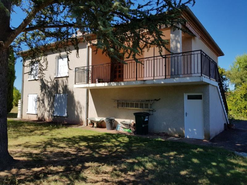 Sale house / villa Layrac 171000€ - Picture 17