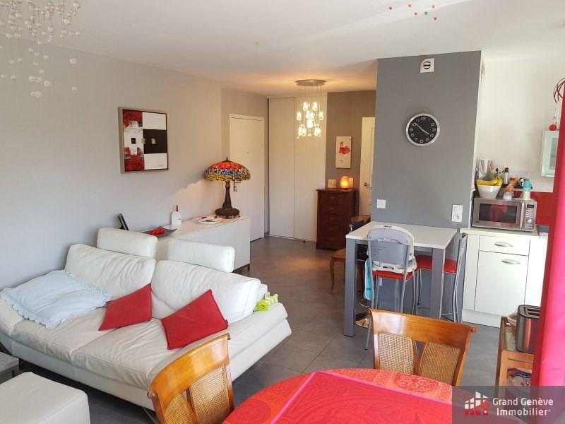 Vente appartement Vetraz monthoux 229000€ - Photo 4