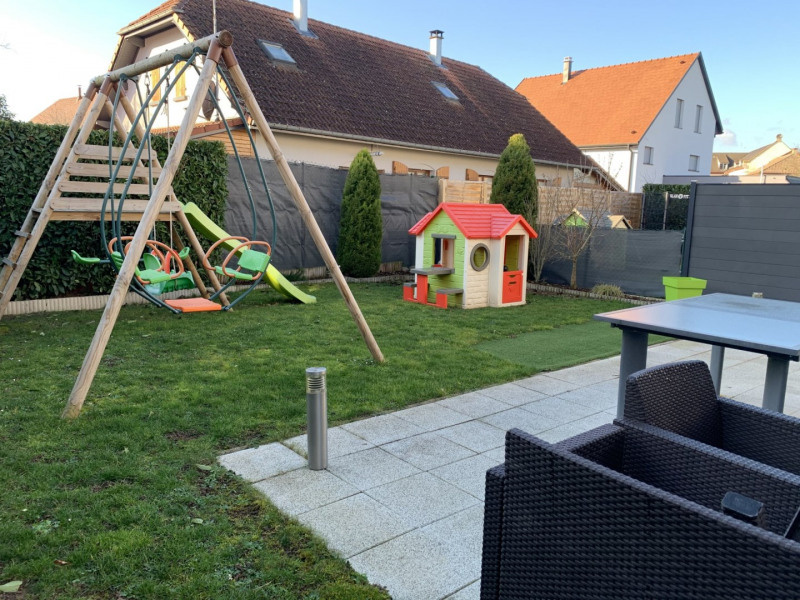 Vente maison / villa Herrlisheim pres colmar 269000€ - Photo 5