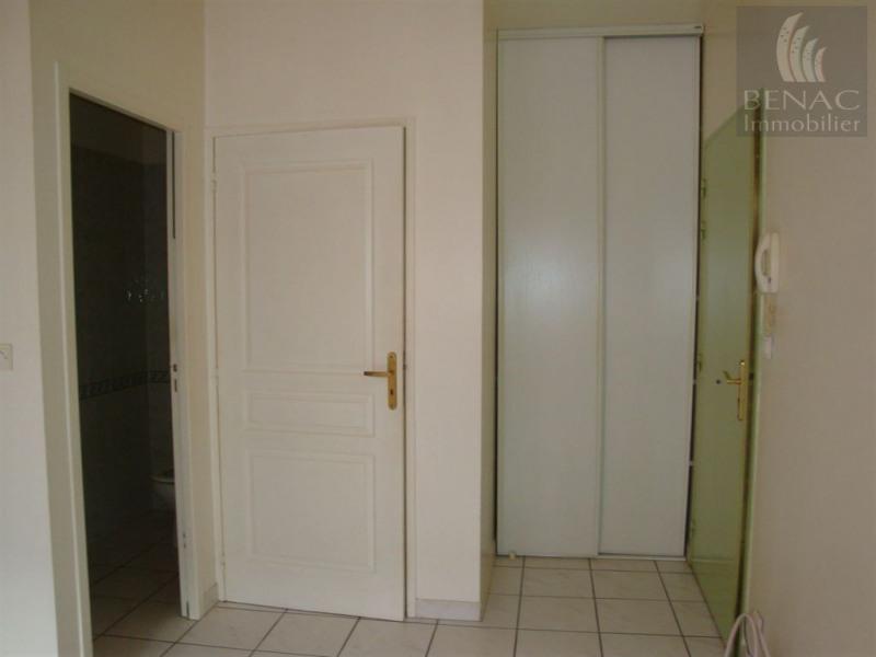 Vente appartement Carmaux 33000€ - Photo 4