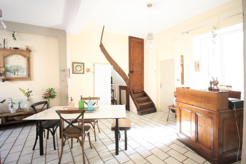 Vente maison / villa Corbelin 252000€ - Photo 4