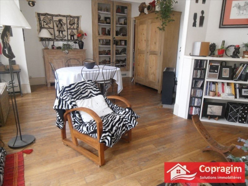 Location appartement Montereau fault yonne 680€ CC - Photo 2