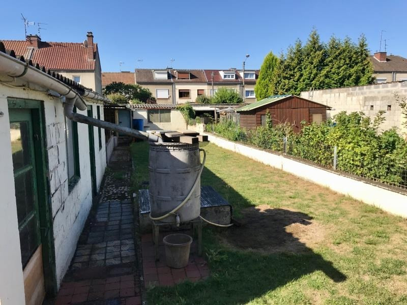 Sale house / villa Cuincy 99000€ - Picture 4