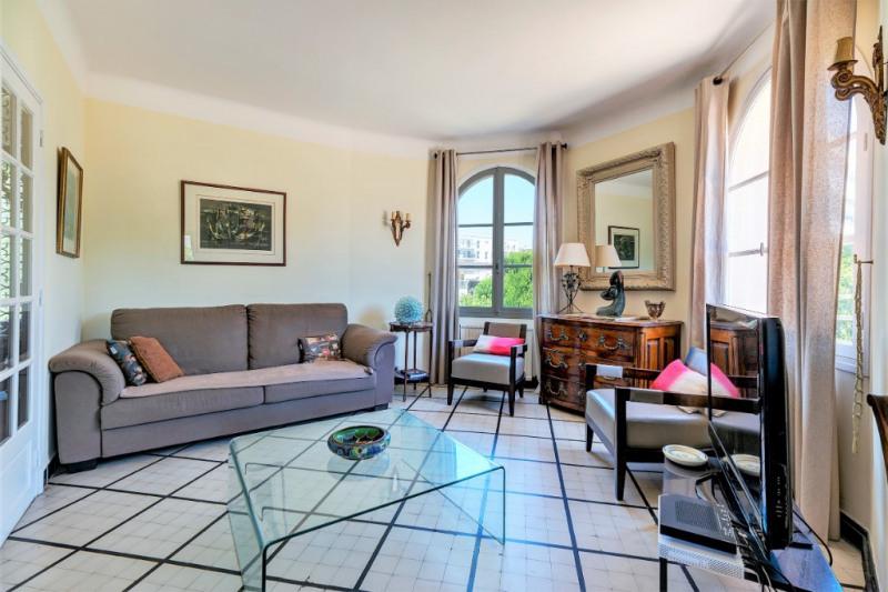 Deluxe sale house / villa Saint laurent du var 884000€ - Picture 7