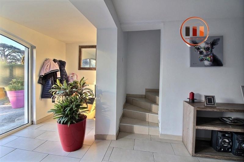 Sale house / villa Vernaison 495000€ - Picture 5