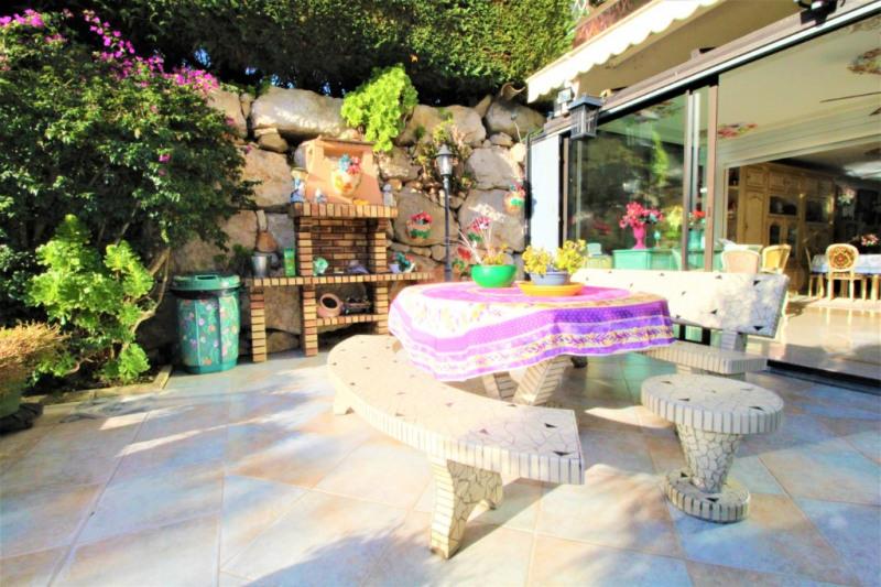 Vente appartement Antibes 424000€ - Photo 5
