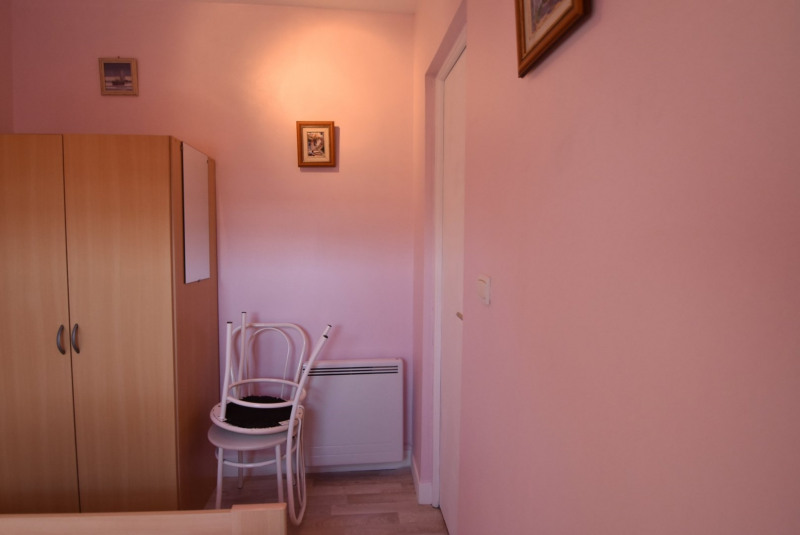 Location appartement Grandcamp maisy 395€ CC - Photo 6
