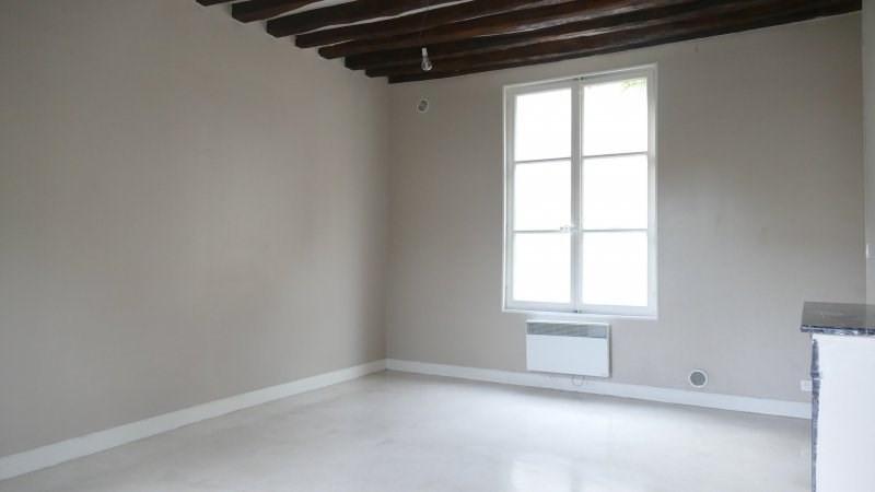 Vente appartement Senlis 175000€ - Photo 2