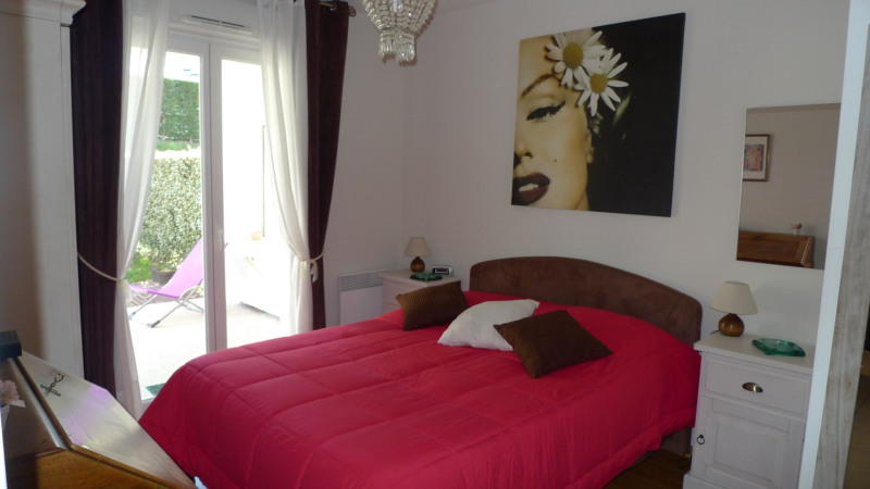 Vacation rental apartment Ciboure 1 006€ - Picture 5
