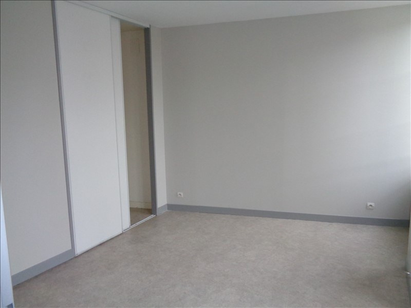 Location appartement La mothe st heray 380€ CC - Photo 5