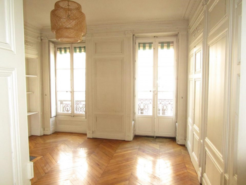 Location appartement Lyon 6ème 1 187€ CC - Photo 1