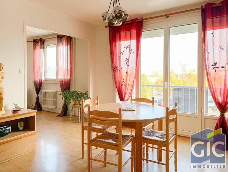 Vente appartement Ifs 143000€ - Photo 2