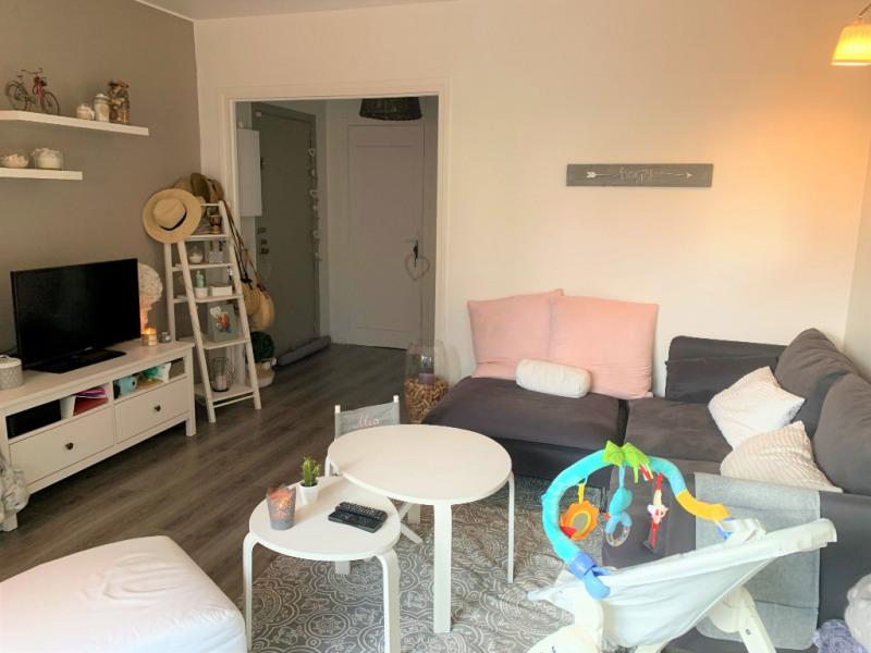 Vente appartement Villennes sur seine 224000€ - Photo 3